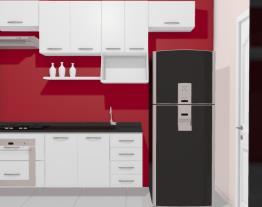 Cozinha Patrícia