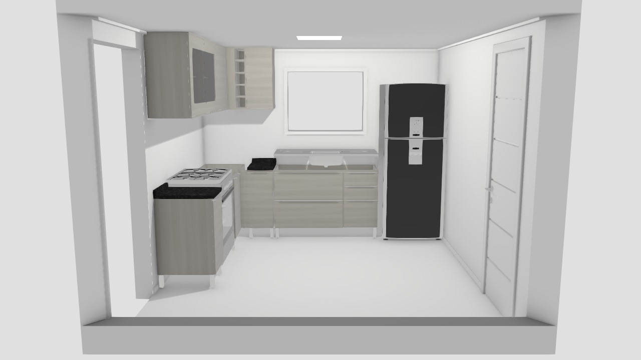 cozinha eva