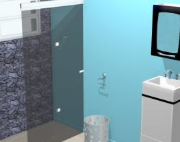 banheiro da Kamilly