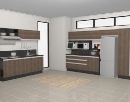 Cozinha Kappesberg Wood