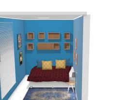 quarto maria eduarda
