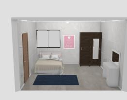 Meu projeto meu quarto de casal