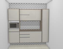 Cozinha - Loja