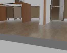 cozinha aurea - maria antonieta