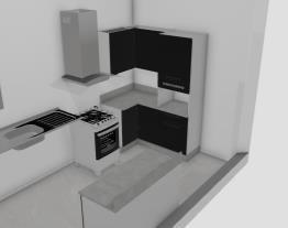 Divino_Cozinha em aço