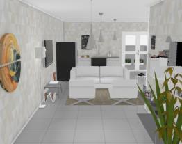 apartamento basico