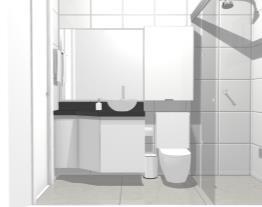 banho suite