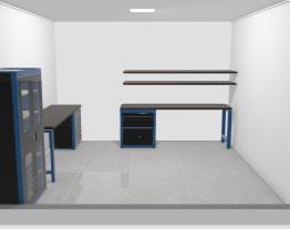 Laboratório de Instrumentação