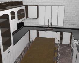 cozinha Maria Clara