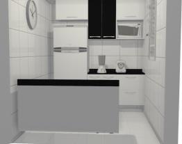 cozinha italinea 4 cris 3 pretos