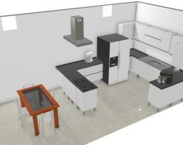 cozinha modific