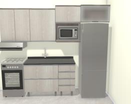 cozinha da katia