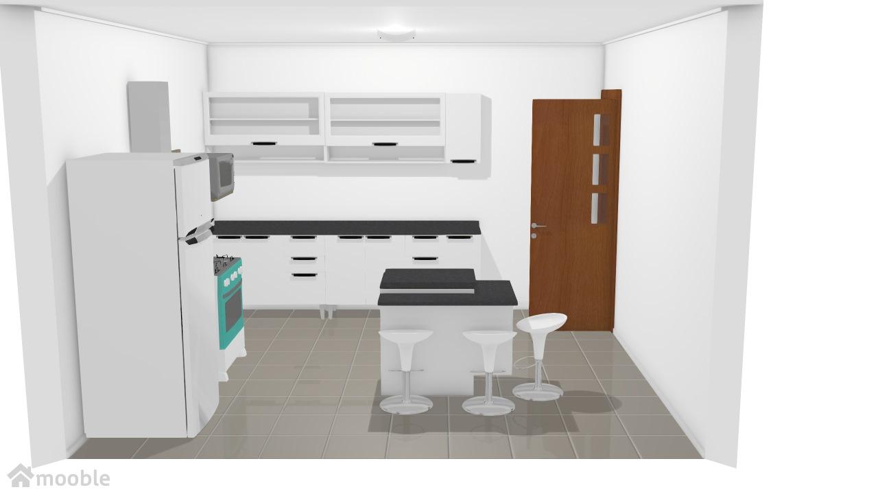 luis Cozinha