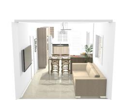 Cozinha Matheus 2
