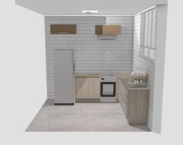 Meu projeto Kappesberg - Cozinha