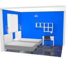 Dormitório Menino