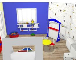 quarto de brinqueto