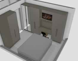 Modulado nosso dormitório