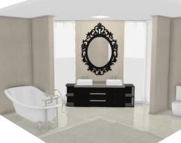 Banheiro Amanda