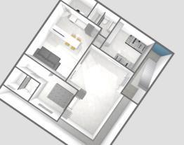 Casa 2° piso