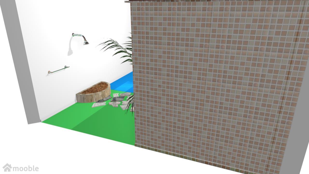 piscina churrasqueira