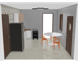 cozinha GV