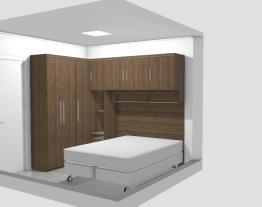 Dormitório neiva