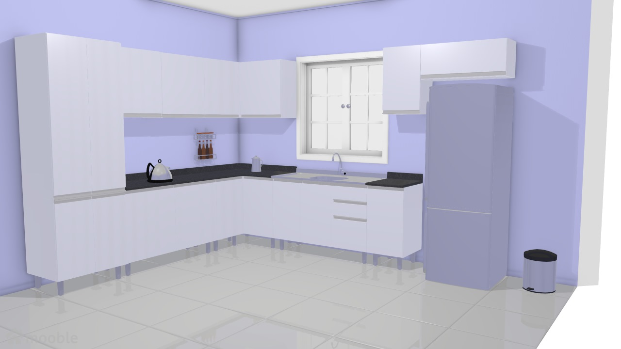 Jolar Projeto Cozinha