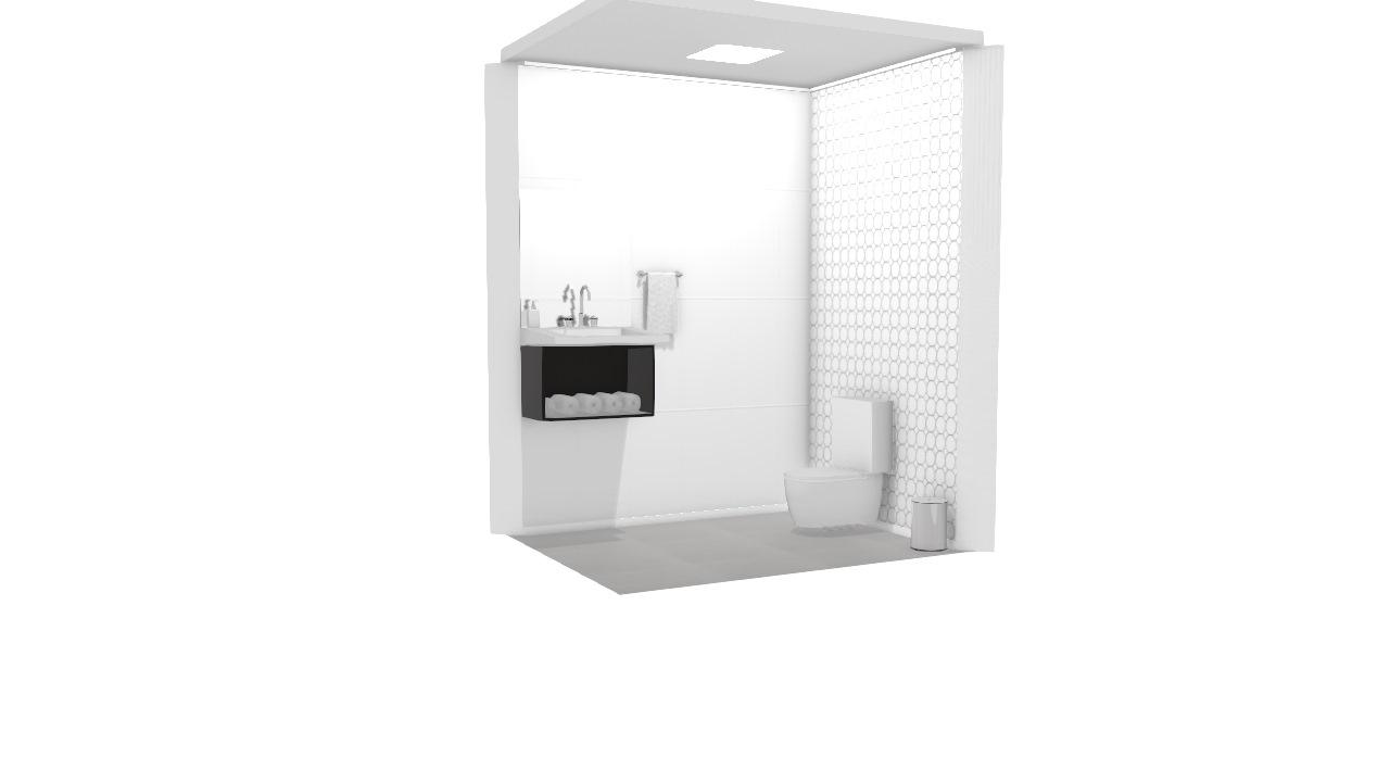 Banheiro Barbosa Engenharia