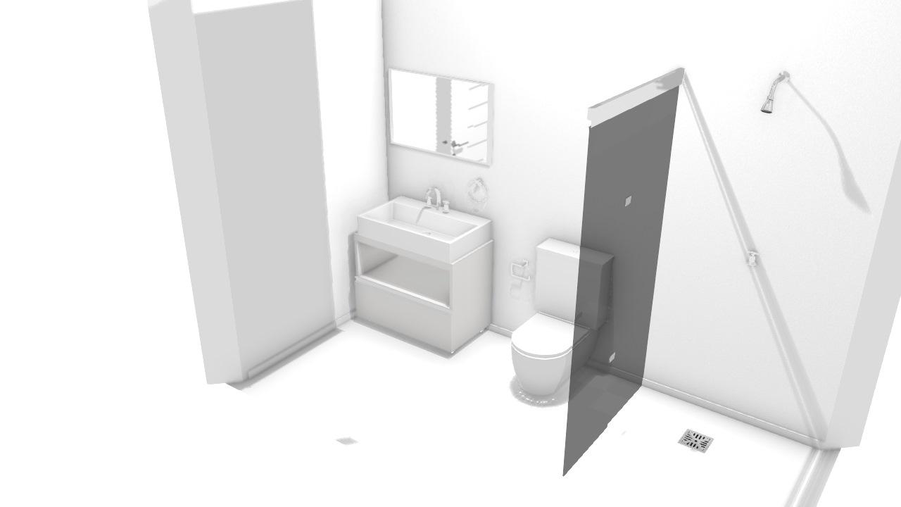 banheiro casal - Mi