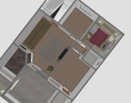 Apartamento 90 m² - Cintia Santos