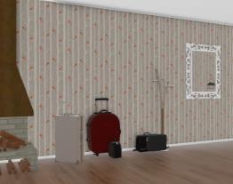 quarto de uma adolecente