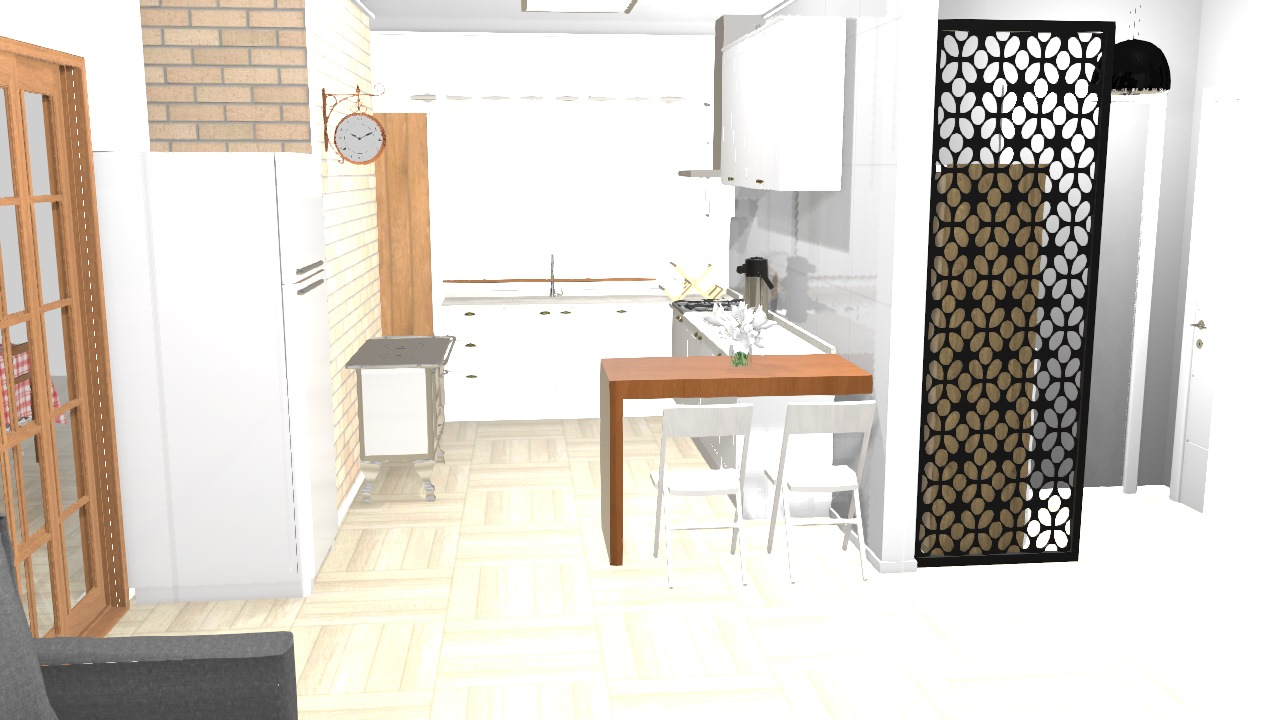 Meu projeto Henn Planta Casa natural