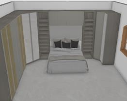 Meu projeto itamape dorm1