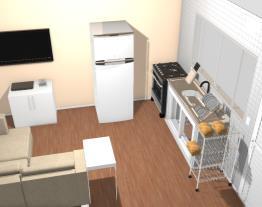 Cozinha casinha