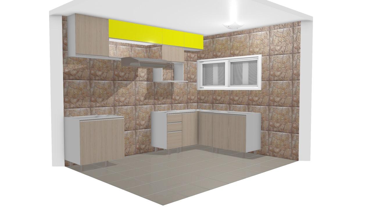 cozinha daniel