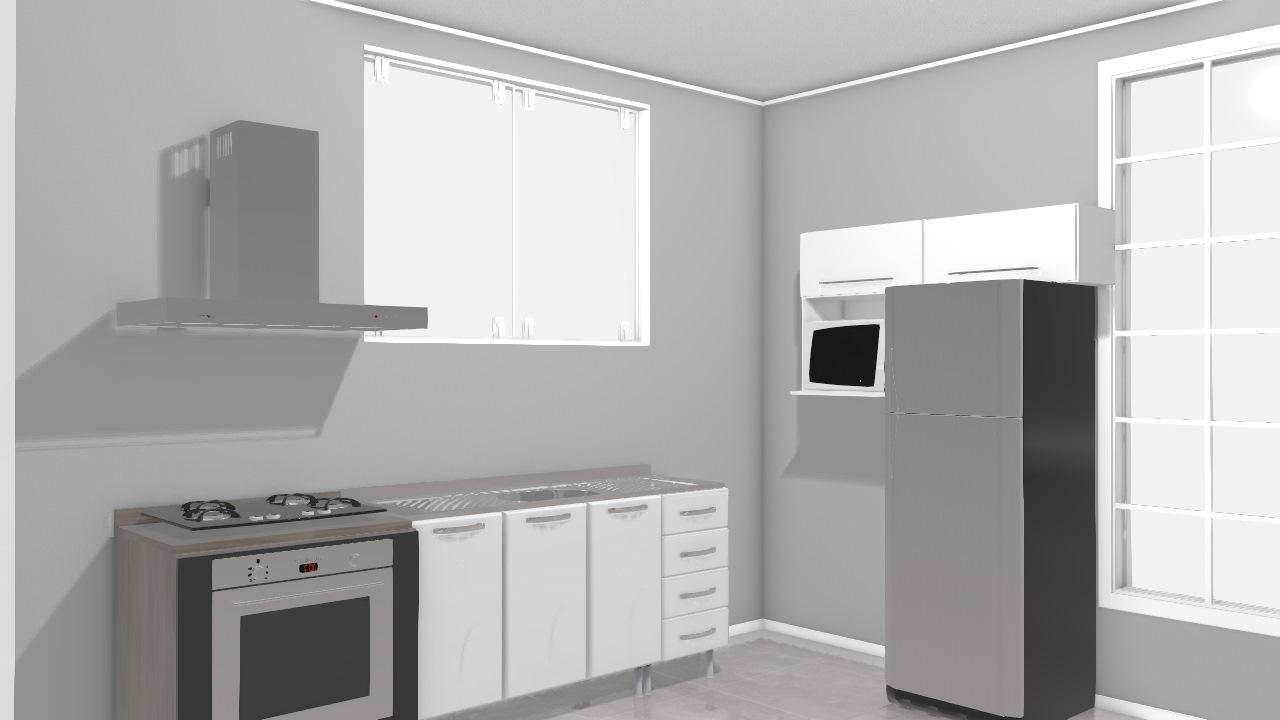Cozinha El