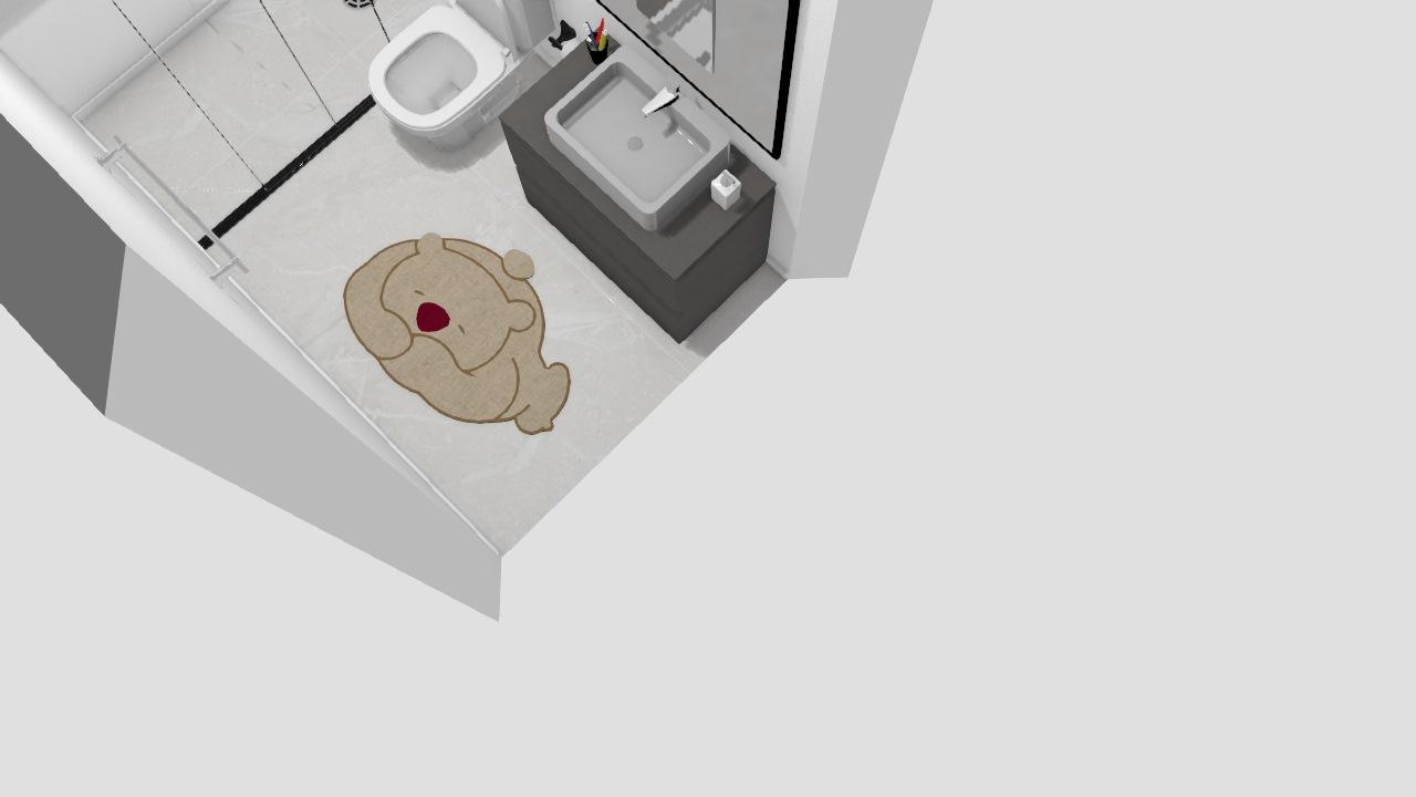 MRV Banheiro