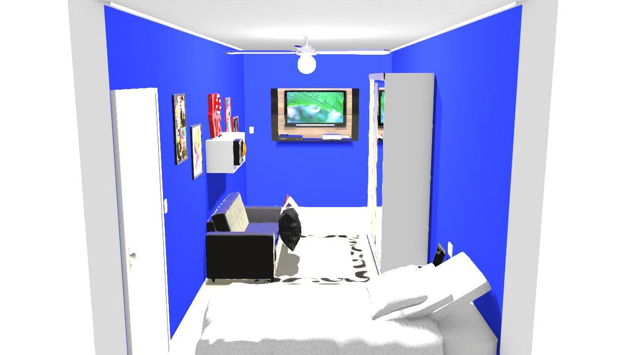 Meu quartoo