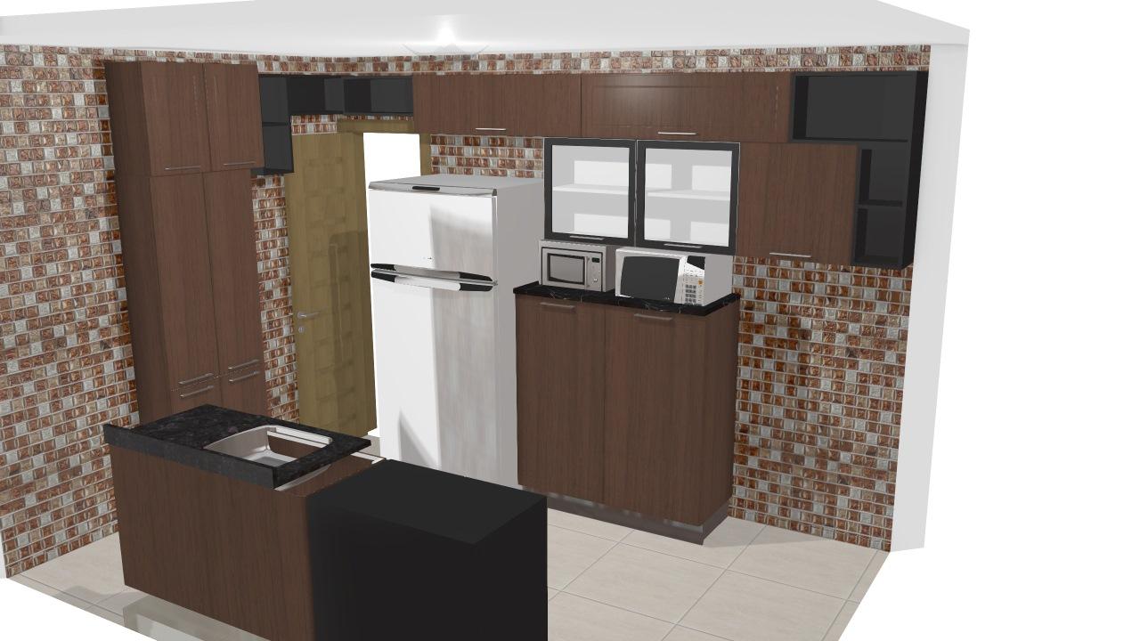 Cozinha Breno