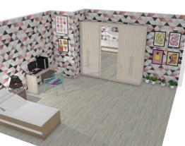 Meu quarto dos sonhos