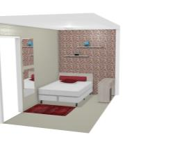 dormitorio julia