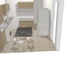 Cozinha Jemima 5