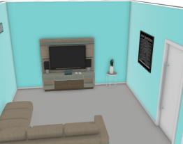 Sala do descanso