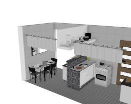 Minha cozinha J&C