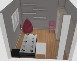 Projeto de quarto 1