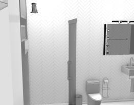 Meu projeto Leroy Merlin banheiro casal normal