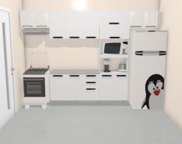 cozinha layout