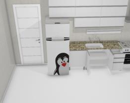 Minha Cozinha - Mara