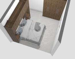 Dormitório Lia